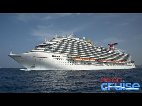 Pick a Cabin: Carnival Vista Deck Plan Decoder