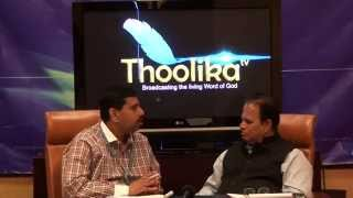 Exclusive  Face to Face with Rev. Dr  Valson Abraham