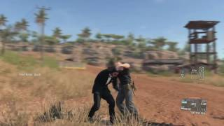 METAL GEAR SOLID V: THE PHANTOM PAIN EXTRA 202 Are You Serious...?