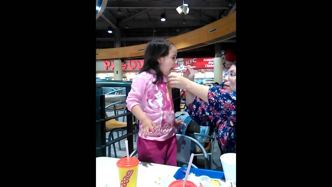 sobrinas bailando - YouTube