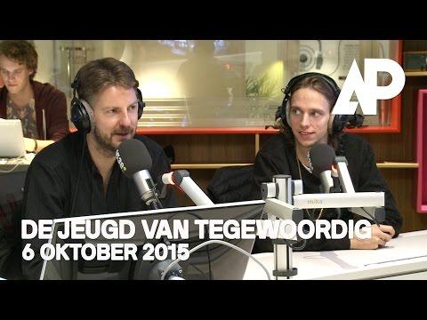 De Avondploeg – De Jeugd wordt volwassen met het album Manon -  INTERVIEW