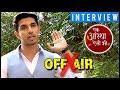 Kanwar Dhillon aka Shiv CONFIRMS Ek Aastha Aisi Bhi Not Going OFF-AIR