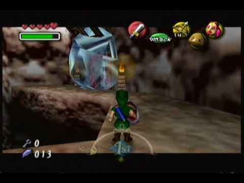 The Legend Of Zelda Majoras Mask For Gamecube 27