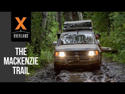 Expedition Overland: Alaska/Yukon Ep12 S1