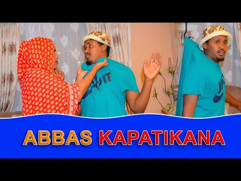 Abbas Comics    Abbas Kapatikana na mpango wake wa kando