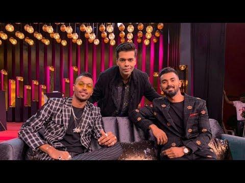 Koffee With Karan Hardik Pandya & KL Rahul | Full Episode | HD Video | Public Reactions