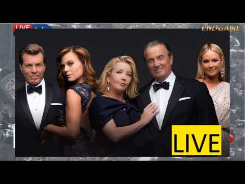 The Young and the Restless 02-18-2020 Full episode -Y&R 18th February 2020 HD