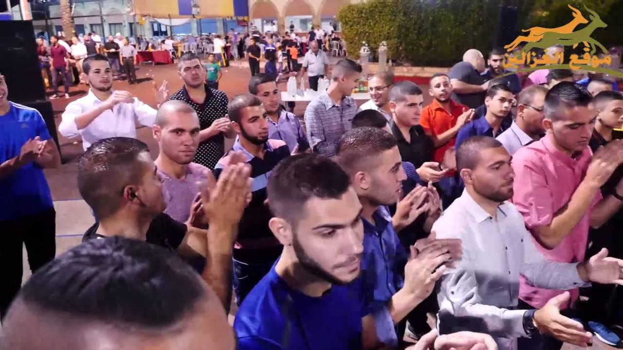 نعمان الجلماوي حلمي ابو الليل افراح ابو علو ابو أياد حفلة وليد