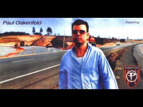 Paul Oakenfold - Travelling (CD2)