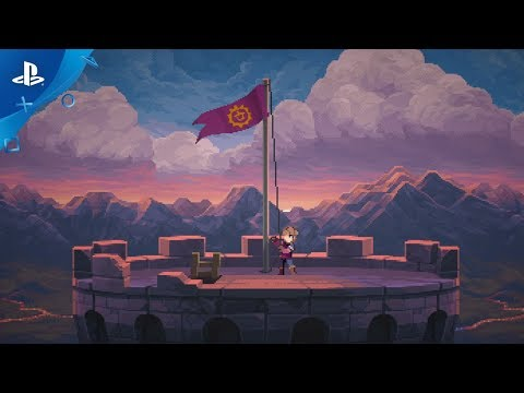 Chasm – Launch Trailer | PS4, PS Vita