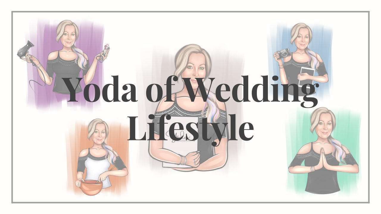 What is Yoda of Wedding Lifestyle?