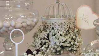Sfere by Claudia Venturini Wedding Planner