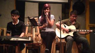 CHUYỆN TÌNH ĐÔI TA - ( Cover ) FreeStyle Band at BW Coffee Shop