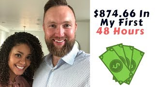 How To Make Money Online: HOLIDAY CASE STUDY - EP. 2