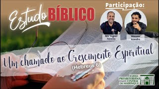 Estudo Biblico 29-04-2020