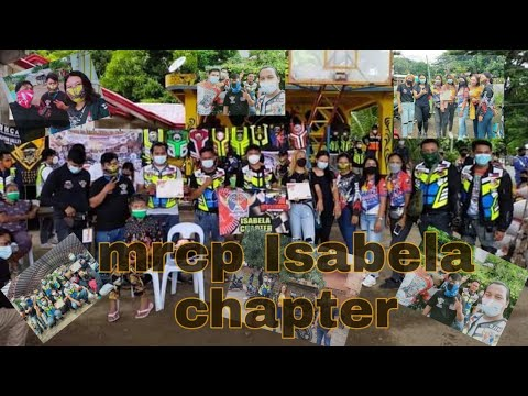 Download MRCP Isabela Chapter, Join Charity Ride's (st Maria Isabela) Hosted by: Born to Ride, Ride to Help