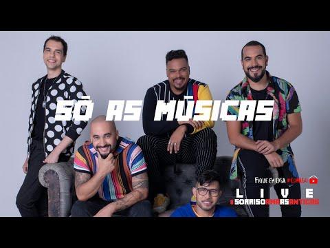 LIVE | Sorriso AMA as Antigas #FiqueEmCasa e Cante #Comigo