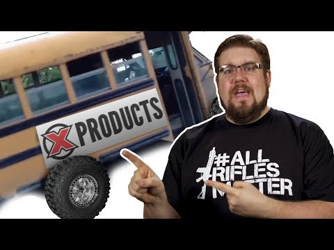 Brownells Ultralights, X-Man Goes Bad And More New Products - TGC News!
