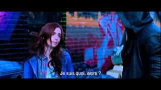 Орудия смерти: Город костей — французский трейлер