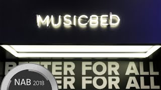 Musicbed Introducing Membership – Unlimited Music for all Your Projects