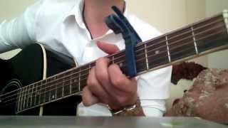 Những mùa đông yêu dấu - Guitar cover [Phương Phì]