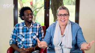 Love Brewed From Friendship: Allan & Rebekah Gituthu Love Story (Full Epp)