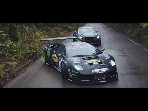 David Guetta - Battle [Music Video]  Ft. Faouzia // Bass Boosted //ft. Monster Drift Battle