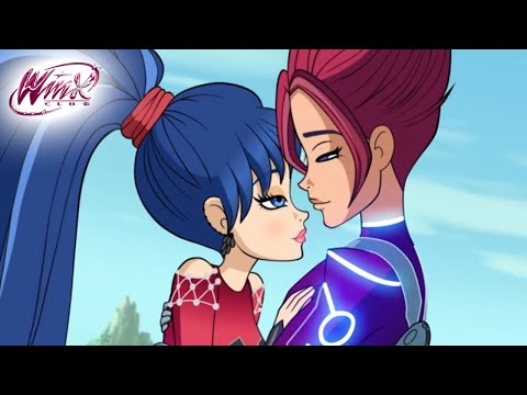 Winx Club - Musa And Riven: Rediscovering Love [EXCLUSIVE IMAGES]