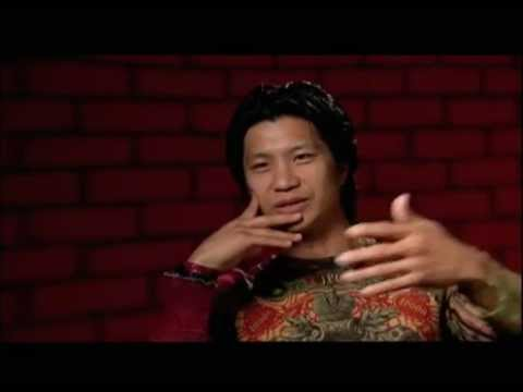 21 Jump Street (TV Series) - Dustin Nguyen (Off. Harry Truman Ioki) Interview