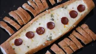 En Lezzetli Ekmek  Böreği  Tarifi ( Kahvaltıların yıldızı olacak bir tarif)