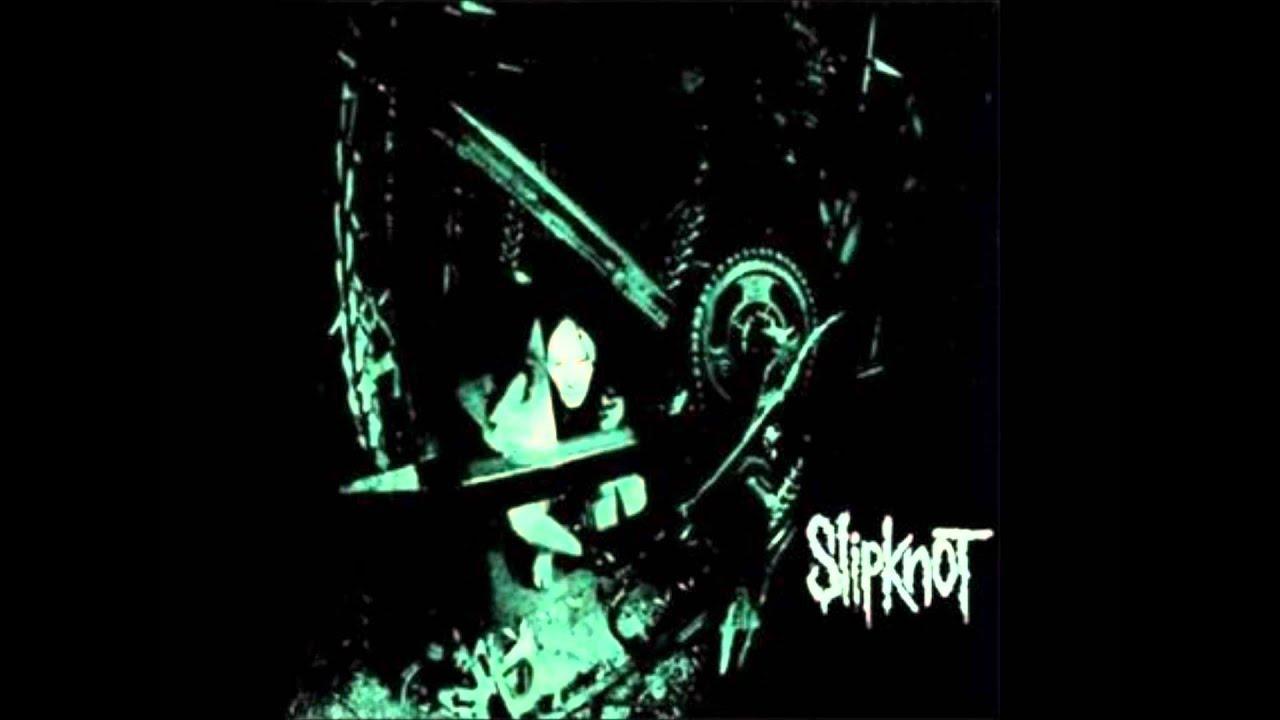 slipknot black heart