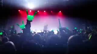 B.A.P - Warrior, Power, One shot (concert intro) Live in Berlin 181207
