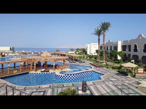 SUNRISE Arabian Beach Resort, Grand Select,Sharm El Sheikh Egypt 2021/2022