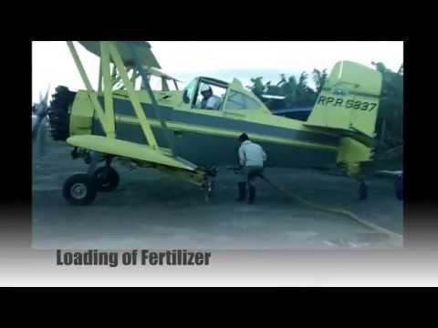 AEROWURKZ AVIATION AERIAL SPRAY PRESENTATION