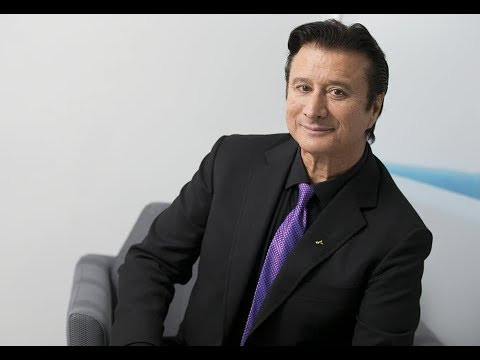 Steve Perry's Traces Impact: Why It Has Become A Healer