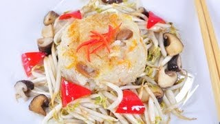 chinese turnip cake