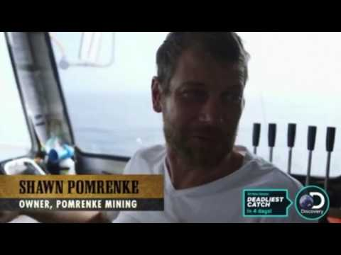 "Bering Sea Gold ~ ""THE KELLY'S ARE FOLLOWING ME"""