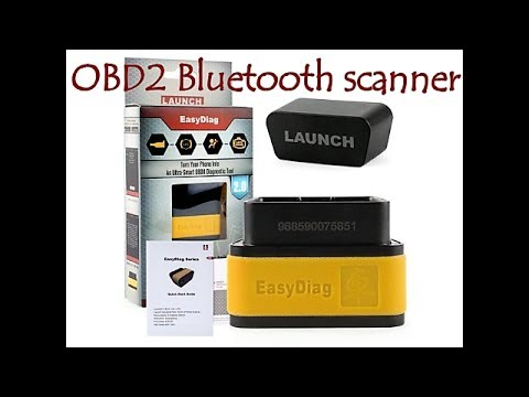 Imagine Having A Mechanic In Your Pocket - Learn How To Use A Bluetooth OBD2 Scanner