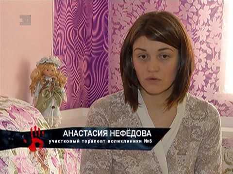Криминальная хроника. Челябинск. 28.05.17