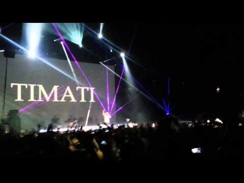 TIMATI - San Tropez  (Zalgirio Arena)