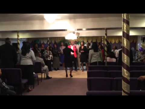 New Direction Sanctuary Choir