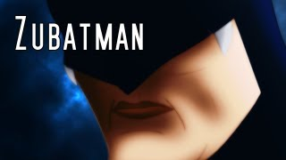 Zubatman The Animated Series HD Intro