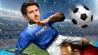 Hogyan nyerjük meg az EB-t? - FIFA 98
