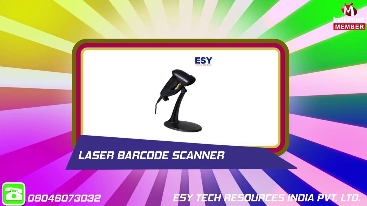 barcode printer resources