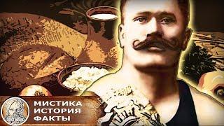 Иван Поддубный и другие русские силачи Какая диета помогла им стать настоящими богатырями