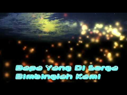 Berkatilah( Lagu Rohani ) With Lyrics