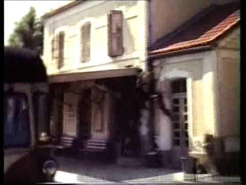 CFC : Chemins de fer Corse (1981) muet