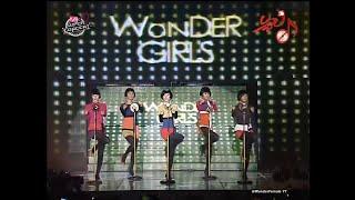 """원더걸스 Wonder Girls """"NOBODY"""" (Kor. Ver) M Super Conc…"""