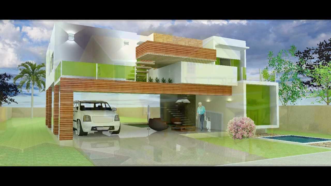 Enfoque arquitetura fachadas youtube - Productos para impermeabilizar fachadas ...