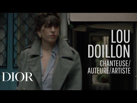 Maison Christian Dior – Lou Doillon